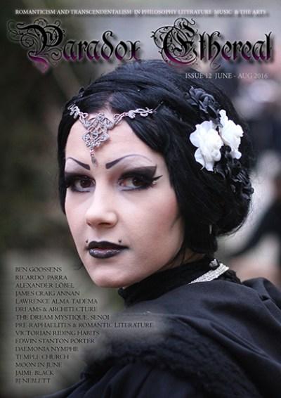 paradox ethereal magazine 12 -
