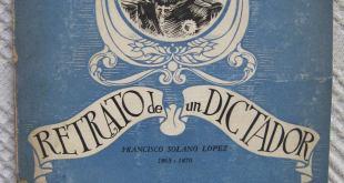 macl. López, retrato de un dictador