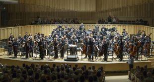 Teatro Colón-orquesta-estable