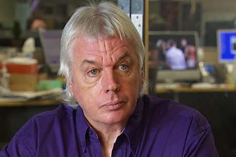 The Tangled Web Icke Weaves: Who is Behind David Icke's Freedom Foundation?