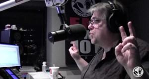 Ground Zero: Disclosure – Olav Phillips and Rob Daven on 'Solar Warden'