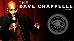 The Dave Chappelle Conspiracy – The Story behind Chappelle's trip to Africa