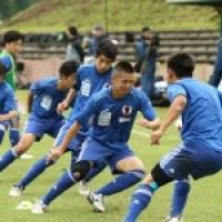 知的障がい者サッカーワールドカップへ。日本代表3度目の合宿が開催される!