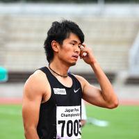 デフ・アスリート岡部祐介、2年ぶりにジャパンパラで疾走!シーズン前半を終え、8月には新たな試みも