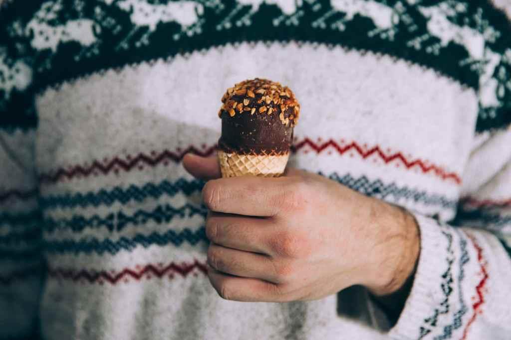how to make icecream