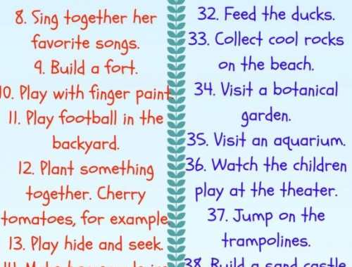 101-fun-things-you-can-do-with-your-toddler-this-weekend
