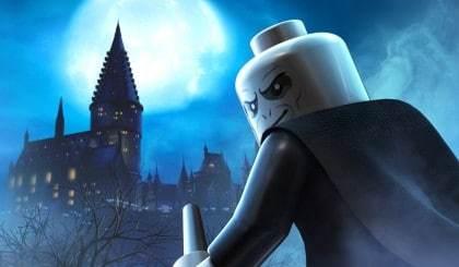 Lego Harry Potter, années 5 à 7