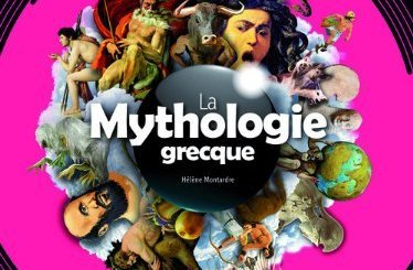 La Mythologie Grecque - Milan Jeunesse - Les Encyclopes