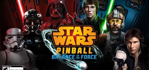 Star Wars Pinball - Pack 2