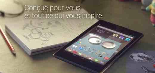 La tablette numérique et l'enfant : la pub Vs. la vraie vie