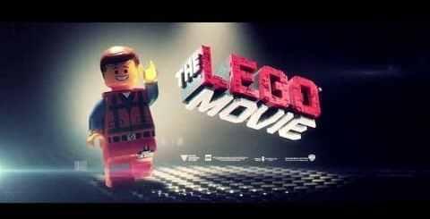 Des vraies pubs, recréées en Lego, pour faire la pub du film Lego