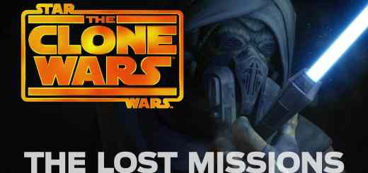 Star Wars : The Clone Wars – The Lost Missions