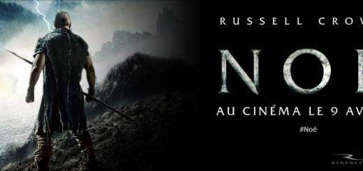 Noé, le film