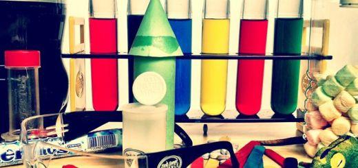 Sick Science, expériences scientifiques faciles pour enfants