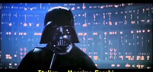 Cours de langue accéléré : «Je suis ton père» en 20 langues et 1min30