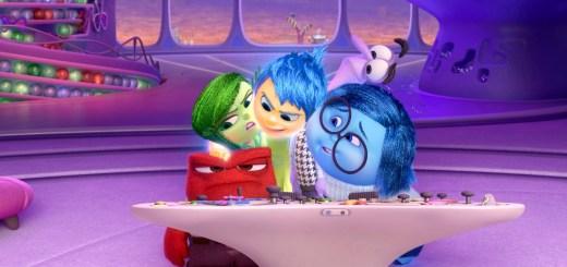 Bande-annonce du nouveau Pixar, Inside Out