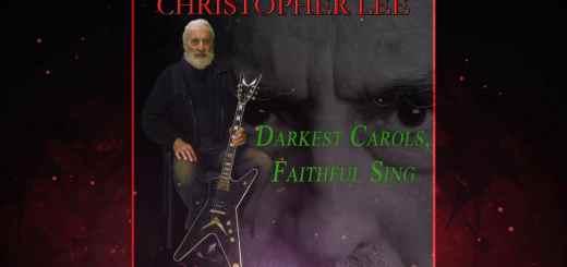 Devinette : qu'est-ce qui a 92 et qui fait des chansons heavy metal de Noël ?
