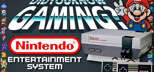 L'histoire des consoles, en vidéos