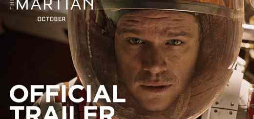 The Martian, nouvelle bande-annonce