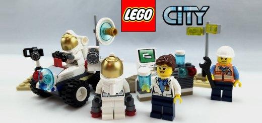 lego city espace 2015