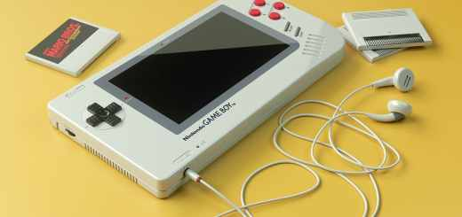 Nouvelle Game Boy (4)