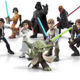 Disney Infinity Star Wars