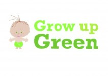 Grow Up Green cloth nappies and slings