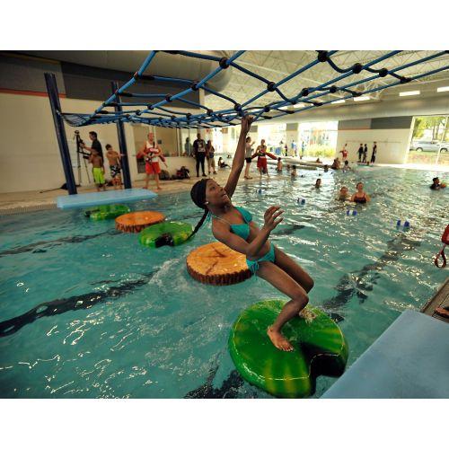 Medium Crop Of Swimming Pool Slides