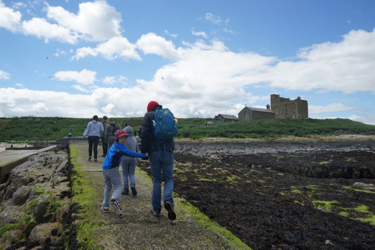 Northumberland - A family adventure - 6