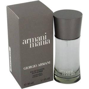 ARMANI MANIA M