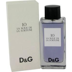Dolce Gabbana La Roue De La Fortune 10 w