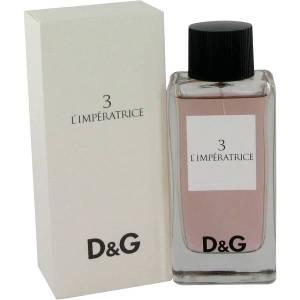 Dolce & Gabbana L'imperatrice 3w