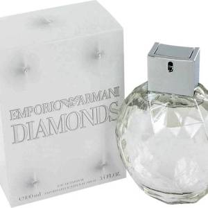 armani diamonds w