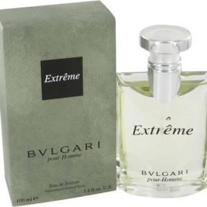 Bvlgari Extreme m