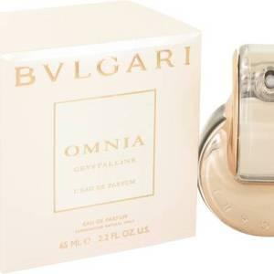 Bvlgari Omnia Crystalline L'eau w