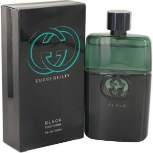 Gucci Guilty Black m