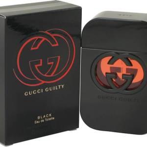 Gucci Guilty Black w