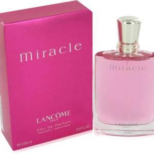 Lancome Miracle w