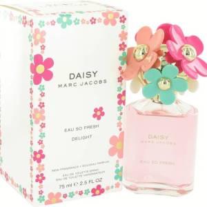 Marc Jacobs Daisy Eau So Fresh Delight w