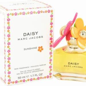 Marc Jacobs Daisy Sunshine w
