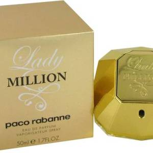 Paco Rabanne Lady Million w