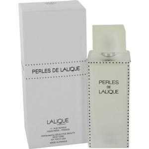 Perles De Lalique w
