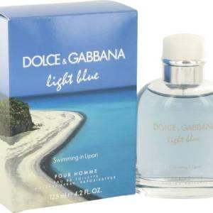 Dolce & Gabbana Light Blue Swimming in Lipari Pour Homme Eau de Toilette 125ml m