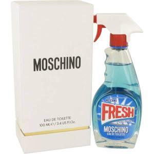 Moschino Fresh Couture Eau de Toilette 100ml w