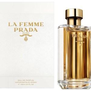 Prada Le Femme Eau de Parfum 100ml w