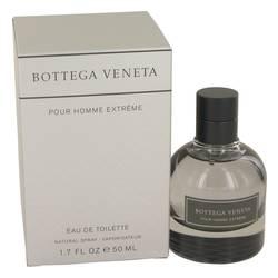 Bottega Veneta Pour Homme Extreme Eau de Toilette 50ml m