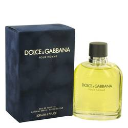 Dolce & Gabbana Pour Homme Eau de Toilette 200ml M