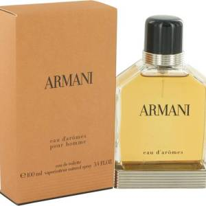 Giorgio Armani Eau D'Aromes Eau de Toilette 100ml m
