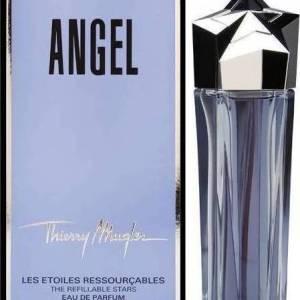 Mugler Angel Rising Star Refillable Eau de Parfum 100ml w