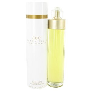 Perry Ellis 360 For Women Eau de Toilette 200ml w